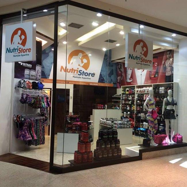 Nutrition Store - Salvador Norte