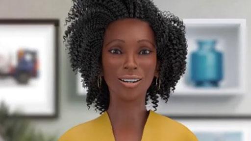 Ultragaz apresenta assistente virtual eleita pelo público